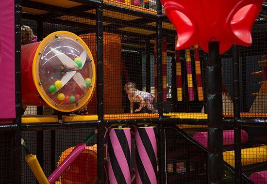 kids zone play centre
